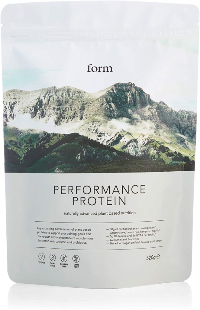 10 Best Vegan Protein Powders in 2020 (Plant-Based Protein Powders) 26