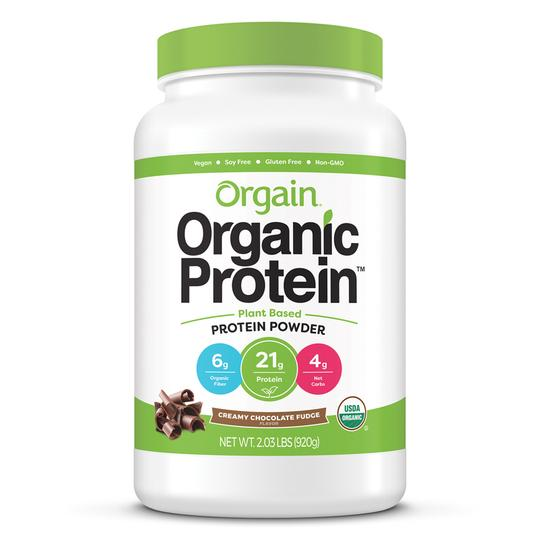 10 Best Vegan Protein Powders in 2020 (Plant-Based Protein Powders) 2