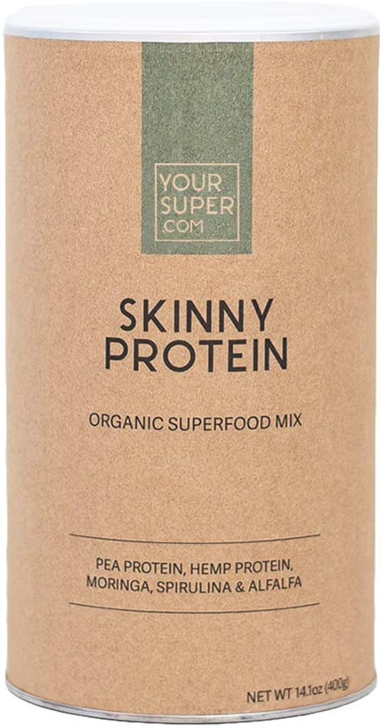 10 Best Vegan Protein Powders in 2020 (Plant-Based Protein Powders) 29