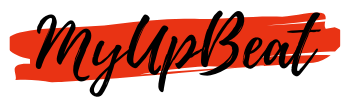 MyUpBeat Logo